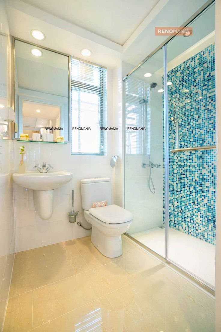 22 best Glass Mosaic tiles in your Bathroom images on Pinterest ...