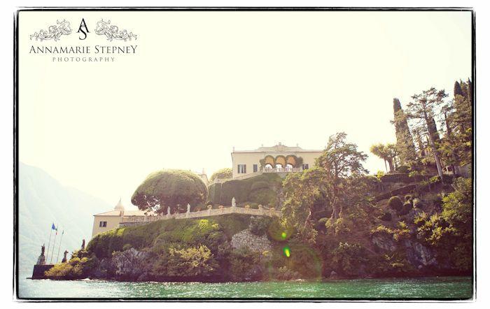 Villa Balbianello...amazing...