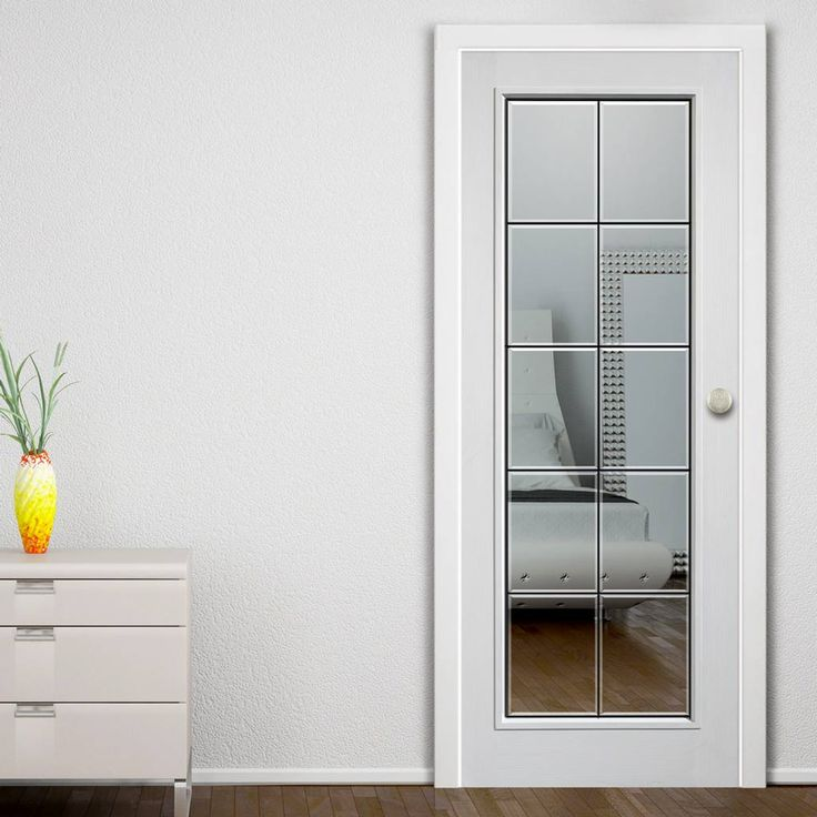 jbk decima door with brushed chrome camings and bevelled clear safety glass doorssafety - Interior Doors With Glass