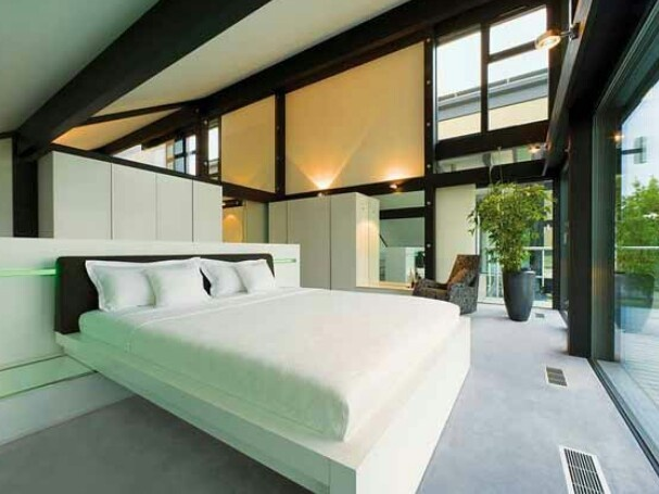 35 Best Images About Huf Haus On Pinterest Prefab Homes Interiors And Art