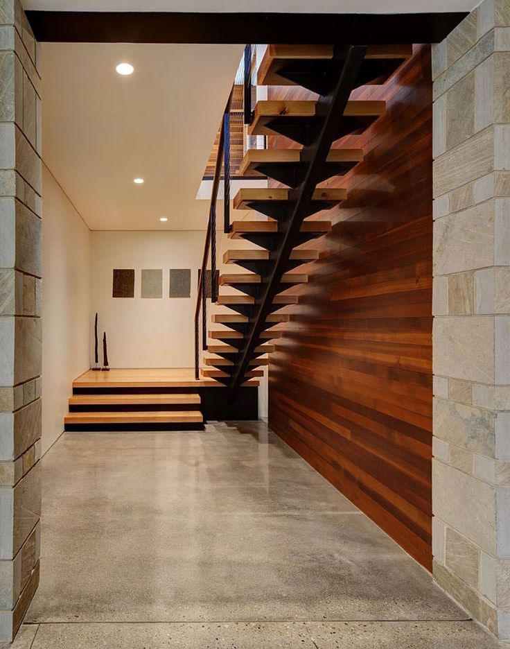 277 Best Interior Design Stairs Images On Pinterest