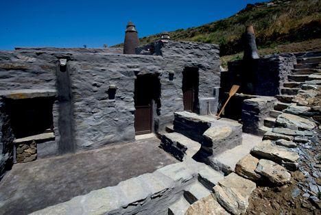 Holiday house on Tinos Island