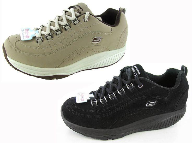 Skechers Shape Ups Energy Blast 12321 Womens Shoes 38 99