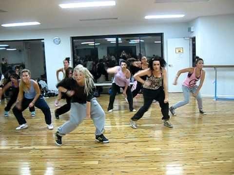 'love the way u lie' Eminem & Rihanna choreography by Jasmine Meakin (Mega Jam) - YouTube
