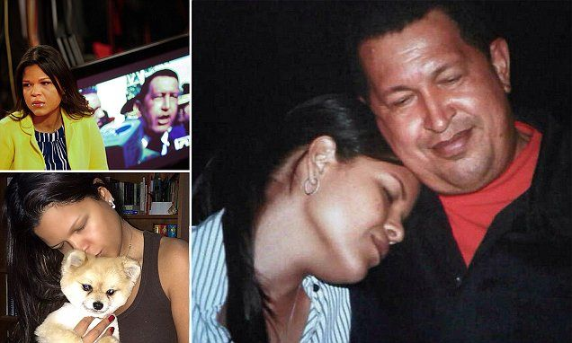 The richest woman in Venezuela is Hugo Chavez's daughter... THAT FAMILY SUCKED VENEZUELA DRY AT THE EXPENSE OF IT'S CITIZENS...AND THEY STILL ARE, ADD TO IT THE MADURO'S NOW.. Venezuelan economy is to support the self appointed dynasties.  THEY NEED A REVOLUTION..!!!