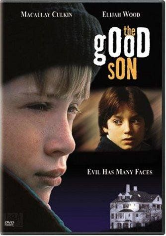 """The Good Son (1993) Poster - """"Wow, MaCaulay was so EVIL in this. Love the tension-filled ending!"""