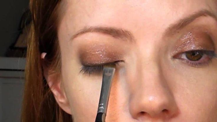 Novidades: Julia Petit Passo a Passo Festa Diurna Maquiagem