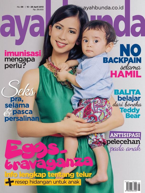 Ayahbunda 8th Edition in 2013