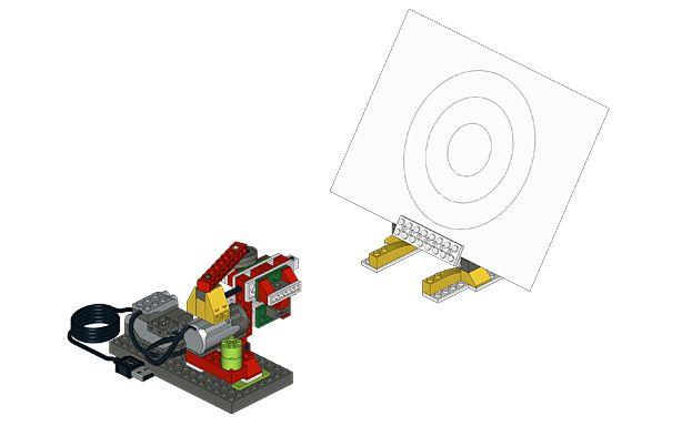 StarCAMP WeDo   LEGO Mindstorms   LEGO WeDo robotics lesson plans