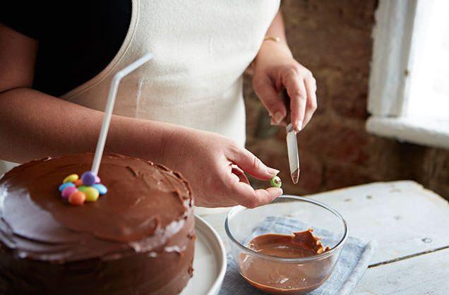 Gold Cake Decorations Tesco : Best 25+ Tesco birthday cakes ideas on Pinterest Girl ...