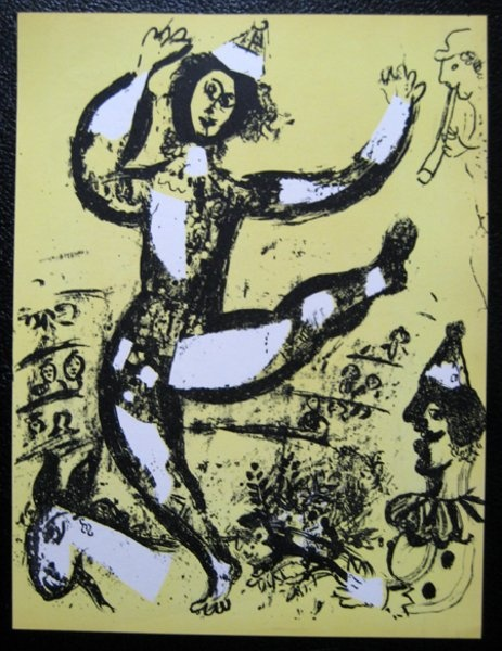 17 migliori immagini su chagall su pinterest for Biographie de marc chagall