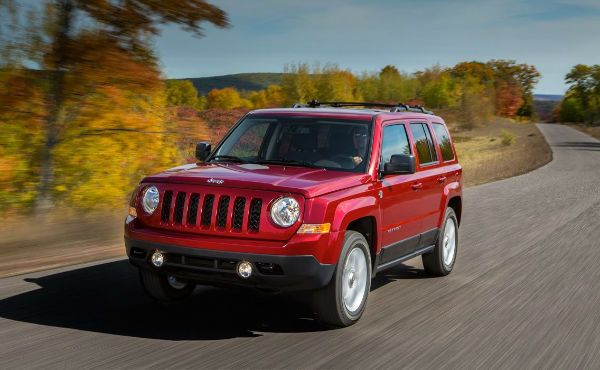 2018 Jeep Patriot is the featured model. The 2018 Jeep Patriot Replacement image is added in car pictures category by the author on Apr 29, 2017.