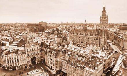 Fromelles and Flanders Battlefield Tours à Lille : Visite historique de Lille: #LILLE 12.90€ au lieu de 20.00€ (36% de réduction)