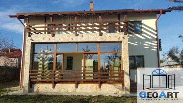 Ferestre mari pentru si mai multa lumina naturala. Pentru inspiratie, aici gasesti proiectele VEKA: http://www.fereastraveka.ro/proiecte/proiecte_parteneri_veka