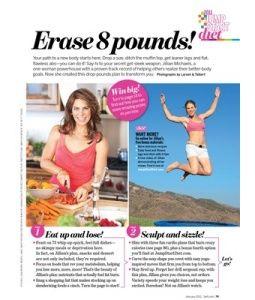 2011 Jump Start Diet-Jillian Michaels Food Plan