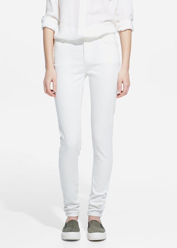 Jeans skinny paty - Jeans da Donna | MANGO