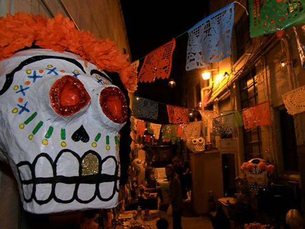 Dia de los Muertos at the Pasadena Playhouse | Things to do in Los ...