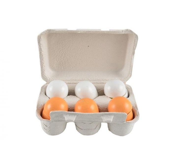 ImageToys, bakke med æg