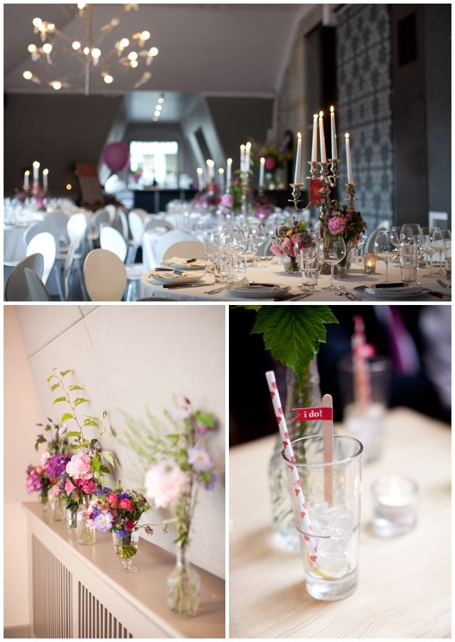 Nicola & Lindsay - A Riverside London Wedding at the Swan at the Globe   London Bride // Stylish & Creative Modern UK Wedding Inspiration Blog