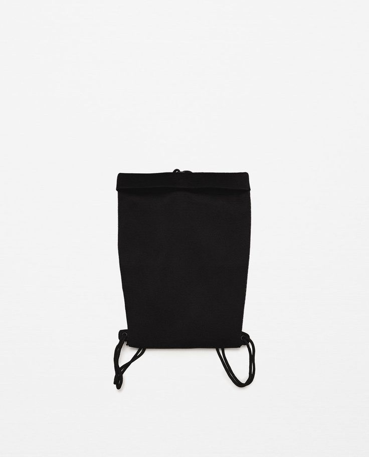 Image 1 of SPORTS BACKPACK-STYLE BAG from Zara