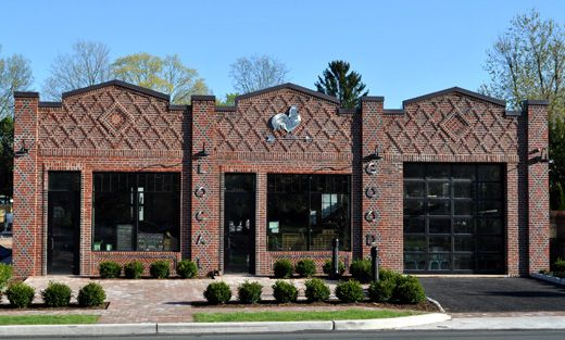 Brick Farm Market Opening in Hopewell and Inn to Follow