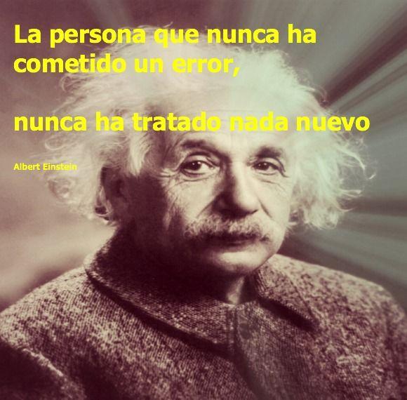 Frases de Albert Einstein sobre la Educación:#4