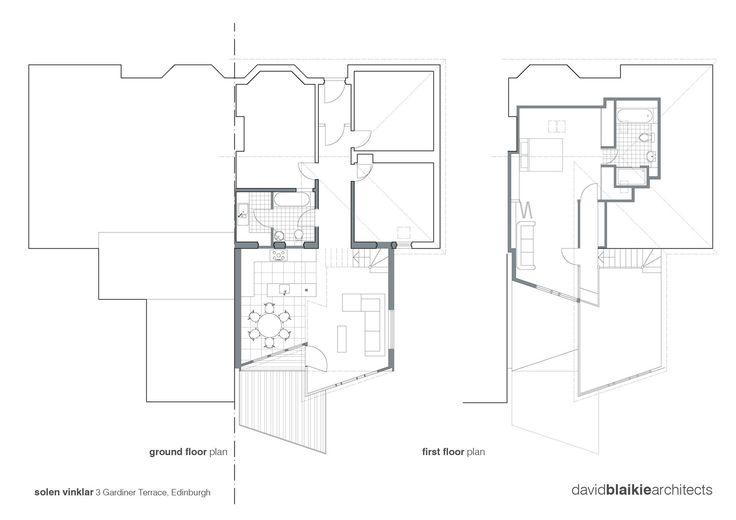 Gallery of Solen Vinklar / David Blaikie Architects - 10
