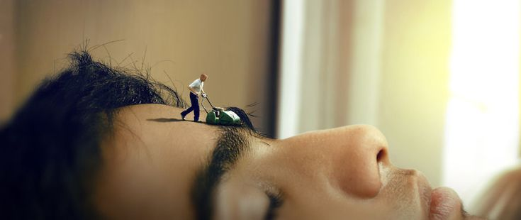 Playful Photo Manipulations By Indian Artist Anil Saxema | Bored Panda