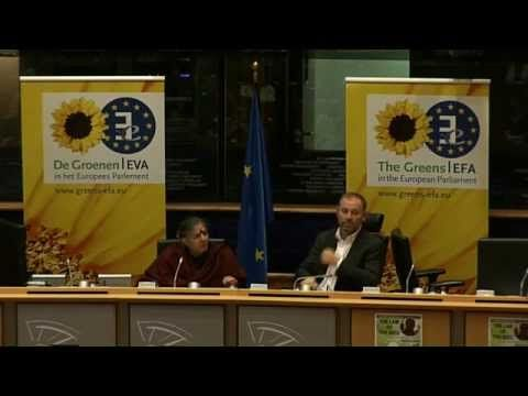 The Law of The Seed - Lecture by Vandana Shiva (+playlist)