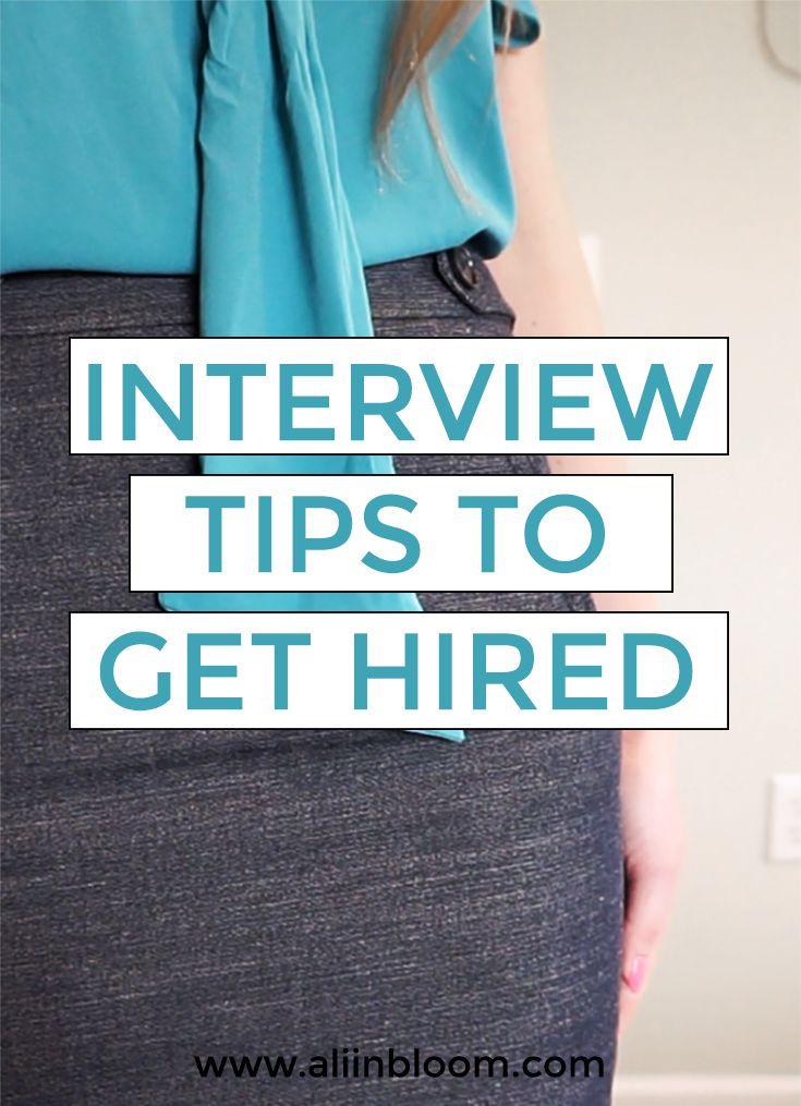 Best 25+ Interviewing tips ideas on Pinterest Job interviews - job interview tips
