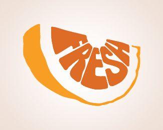 20 Successful Fruit & Vegetable Logo Designs For l…