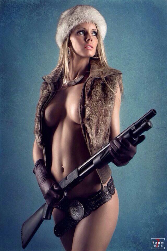 sexy-erotic-girl-with-gun
