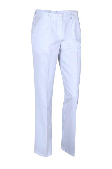 AKCIA - Biele nohavice