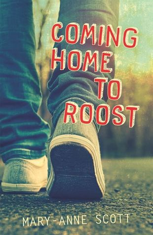 """Coming home to roost"", by Mary-Anne Scott  - 'Elliot is on the run from a situation that's just too big to handle. Sooner or later, though, it's going to catch up with him. The question is, will he turn and face it head on - or will he let it run him over?"