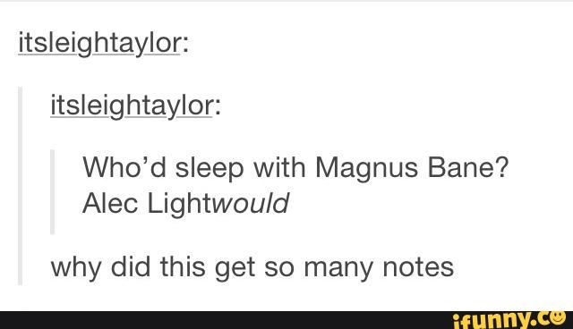 tumblr, themortalinstruments, malec, magnusbane, aleclightwood
