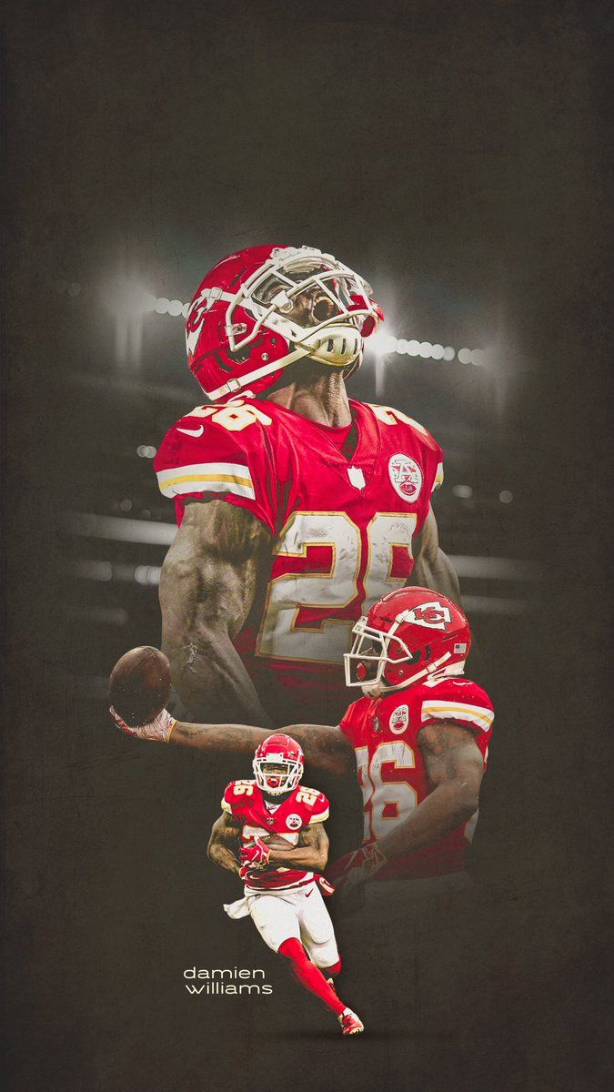 Kansas City Chiefs On Twitter Ready For 2 6 To Have A Big Kansas City Chiefs Football Kansas City Chiefs Chiefs Wallpaper
