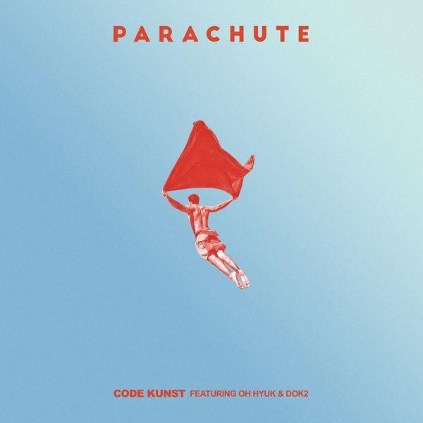 Kết quả hình ảnh cho parachute hyukoh