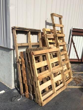 free wood pallets craigslist 3