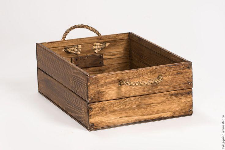 Купить Ящик для фотосесии новорождённых. - фотосъемка, реквизит для фотосессии, реквизит для фотосессий, ящик, ящик деревянный