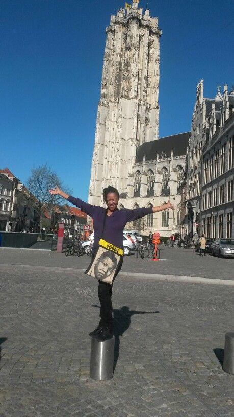 Opportunity is precious at Mechelen Belgium