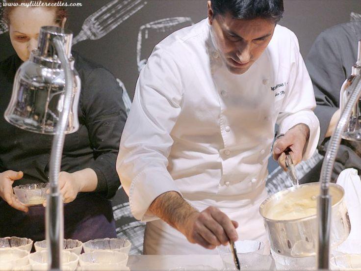 En off du Sirha 2017, l'exceptionnel Atelier Nespresso