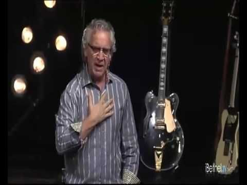 """Bill johnson