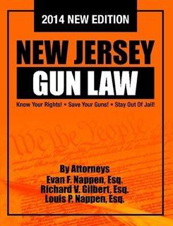 New Jersey Gun Law