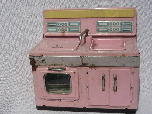 Toy Kitchen Sink - Creepingthyme.info