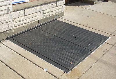 flat exterior basement doors google search patio ideas pinterest