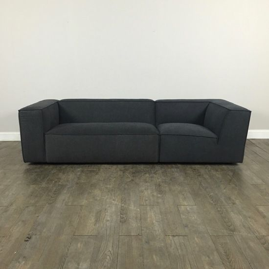 Modern Felt Sectional Sofa   Chicago, IL Https://www.marketsquarehome.