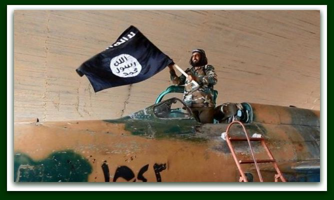 A RADIOACTIVE ISIS? 'Dangerous' Material Stolen From Iraq Oil Depot – BB4SP