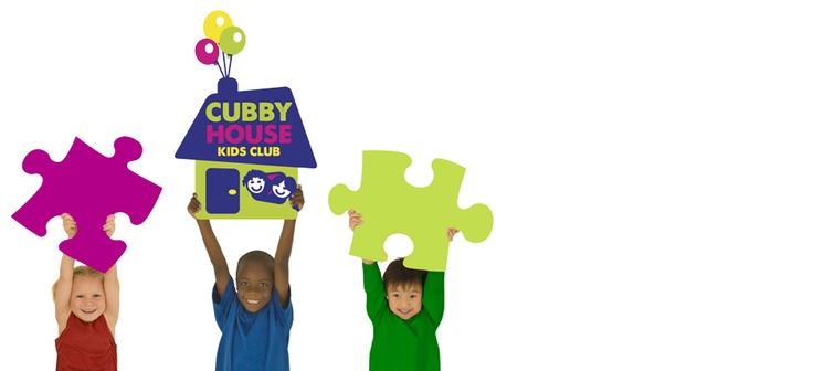 Seminyak - Cubbyhouse kids club