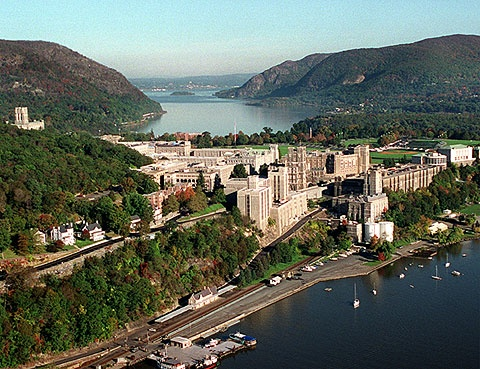 West Point, New York: United States Military Academy at West Point:2011-2013