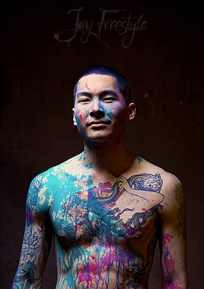 17 best images about jay freestyle 39 s tattoos on pinterest for Amsterdam tattoo artists